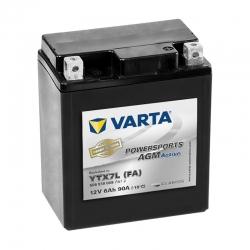 Batería Varta YTX7L (FA)