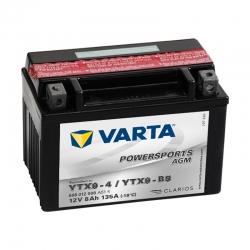 Batería Varta YTX9-BS