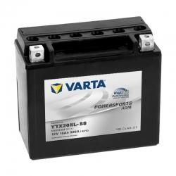Batería Varta YTX20HL-BS