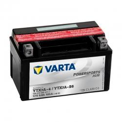 Batería Varta YTX7A-BS