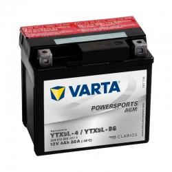 Batería Varta YTX5L-BS
