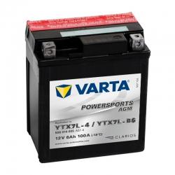 Batería Varta YTX7L-BS