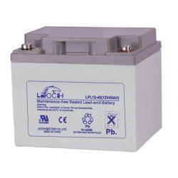 Blei-Säure-Batterie 12v 45Ah