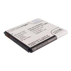 Batería Huawei Honor 2, Honor II, U9508