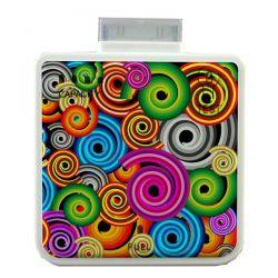 Batería Externa para iphone Elegance_colores