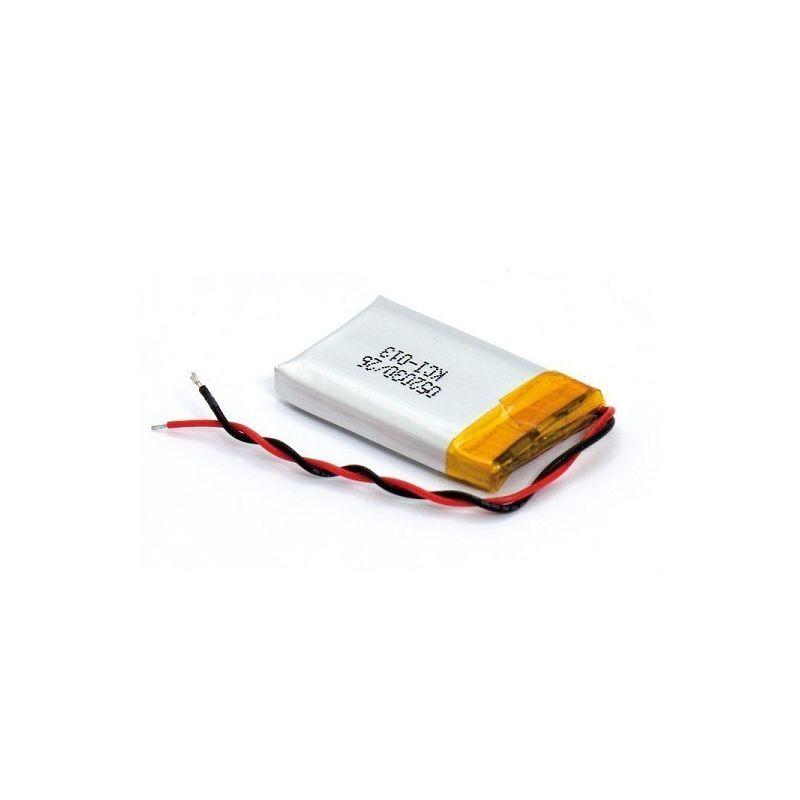 Batería recargable Li-polimero 1100mAh
