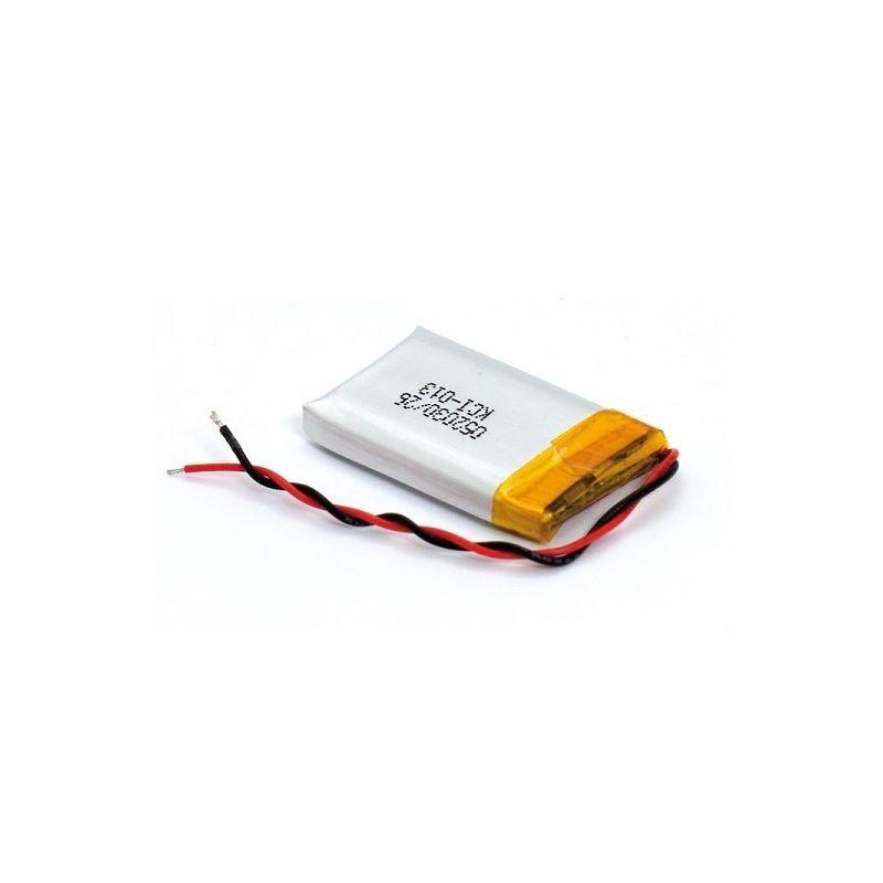 Batería recargable Li-polimero 720mAh