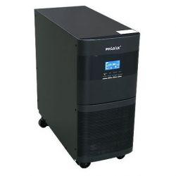 USV Phasak Pro 6000 VA Online LCD