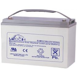 Batteria 12V 100A