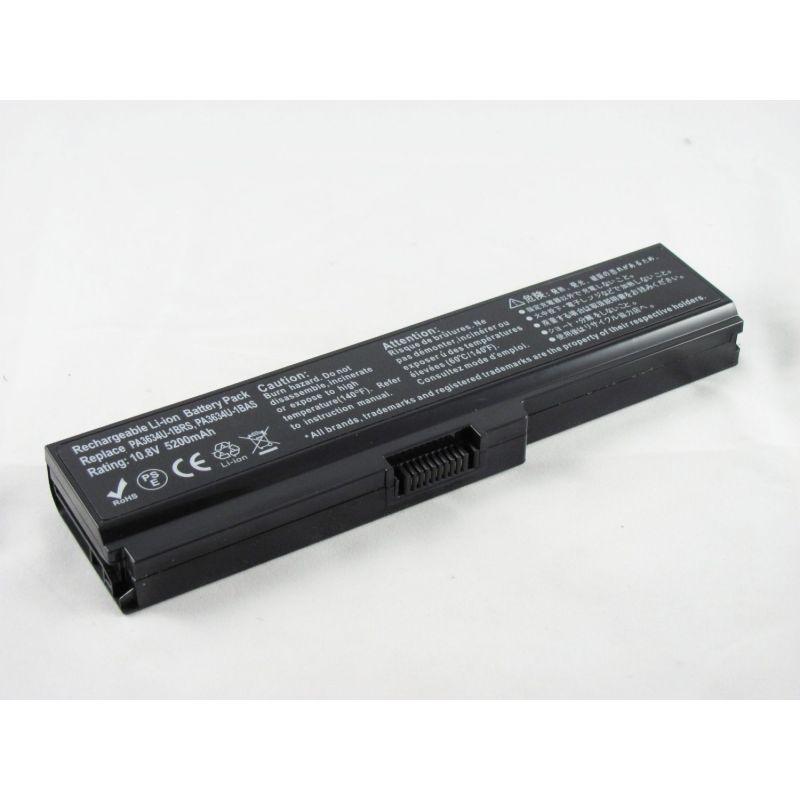 Batería Toshiba PA3634U 3728U PA3780U PA3817U PA3819U