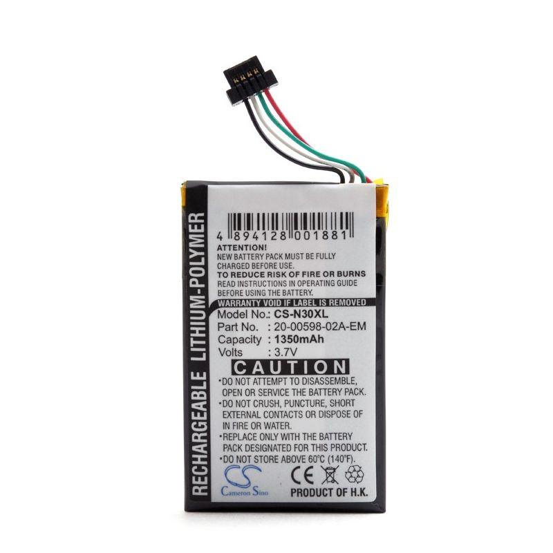 Batería PDA 20-00598-02A-EM