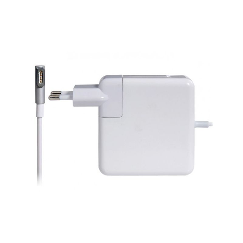 "Cargador Apple Macbook 15"" 17"""