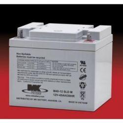 Batteria AGM MK 12V 45Ah