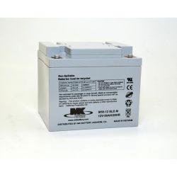 Batteria AGM MK 12V 50Ah