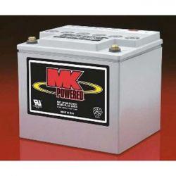 Batteria GEL MK 12V 40Ah