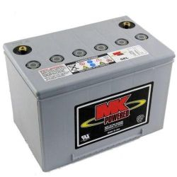 Batteria GEL MK 12V 60Ah