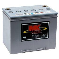 Batteria GEL MK 12V 73Ah