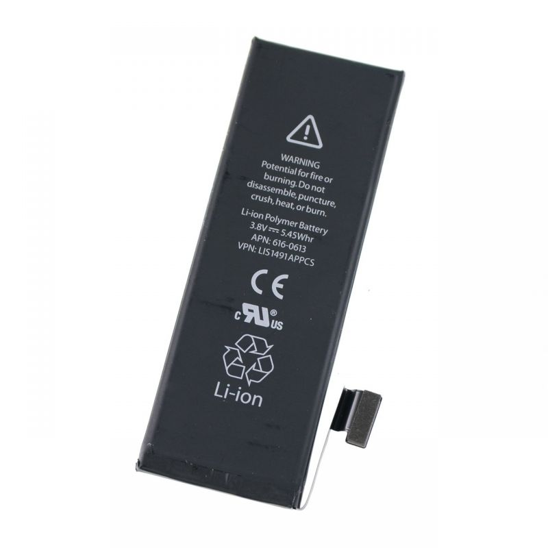 Batería interna Iphone 5