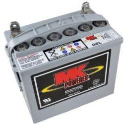 Batteria GEL MK 12V 31Ah