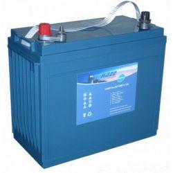 Batterie marine Marke HAZE 12V 135A