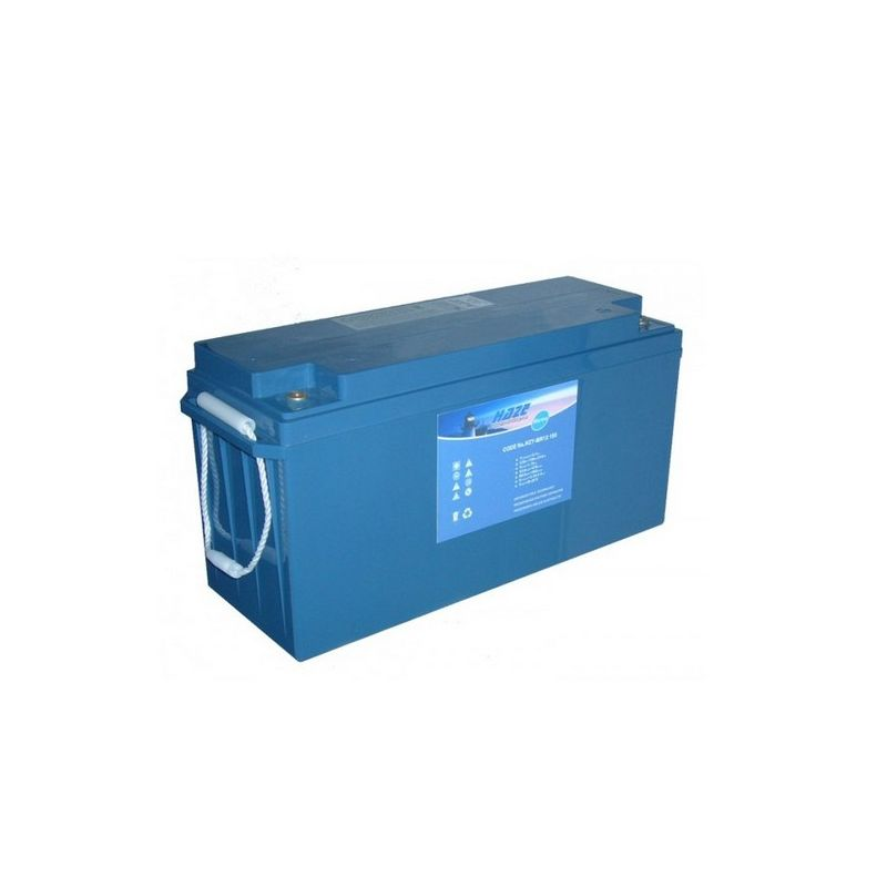 Batteria per la nautica di Marca HAZE 12V 150A