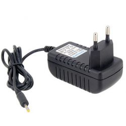Cargador Tablet 12V 2A conector 2.5mm