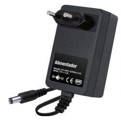 Fuente alimentación adaptador 15V 2A