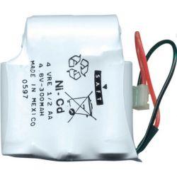 Batteria del Telefono cordless 4.8 V 300mah