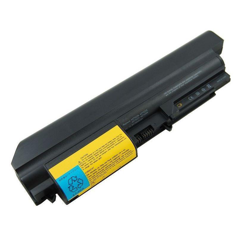 Batería ThinkPad R400, R61, T400, T61,