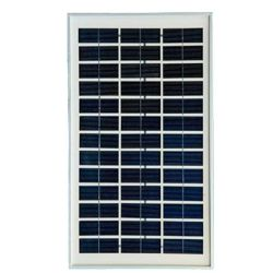 Panel solar 12V 5W