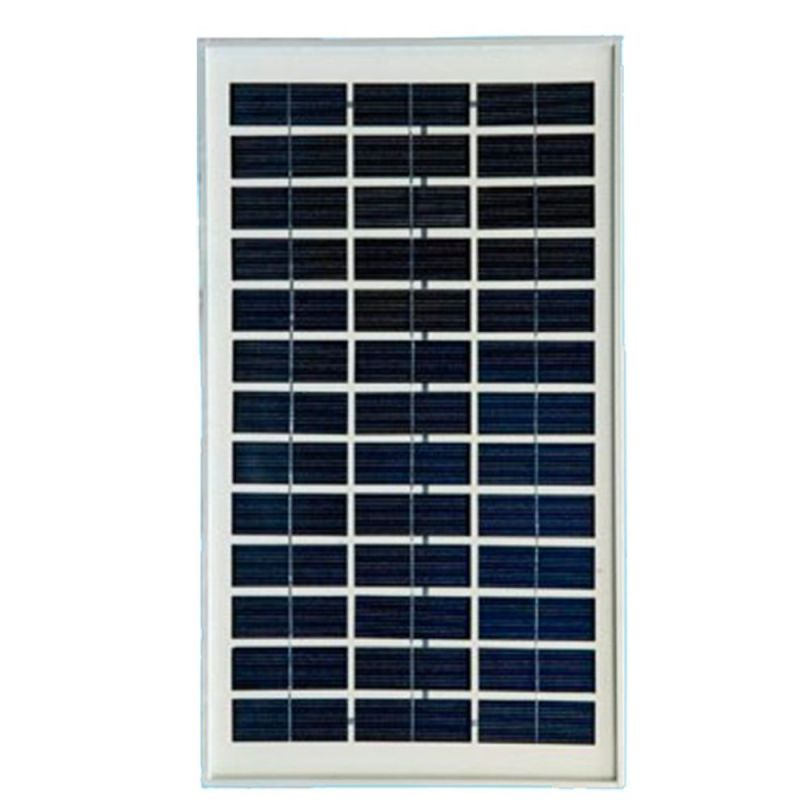 Pannello solare 12V 5W