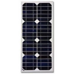 Solarmodul 12V 20W