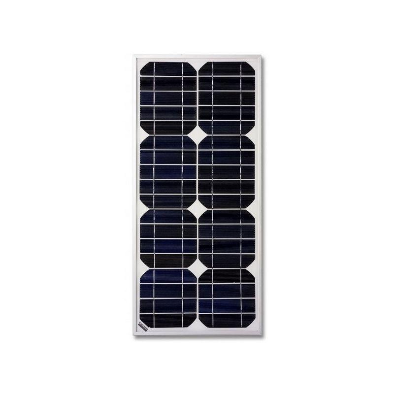 Pannello solare 12V 20W