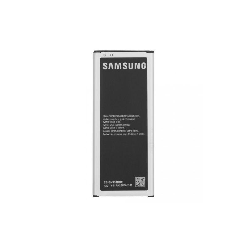 Samsung Note 4 Bewertung