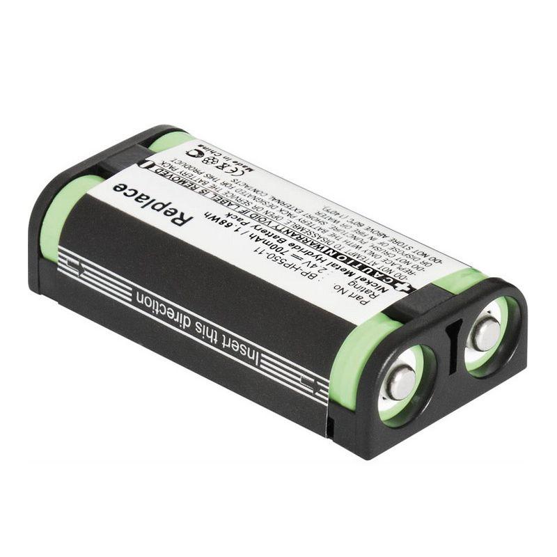 Batería Teléfono inalambrico Sony MDR Series