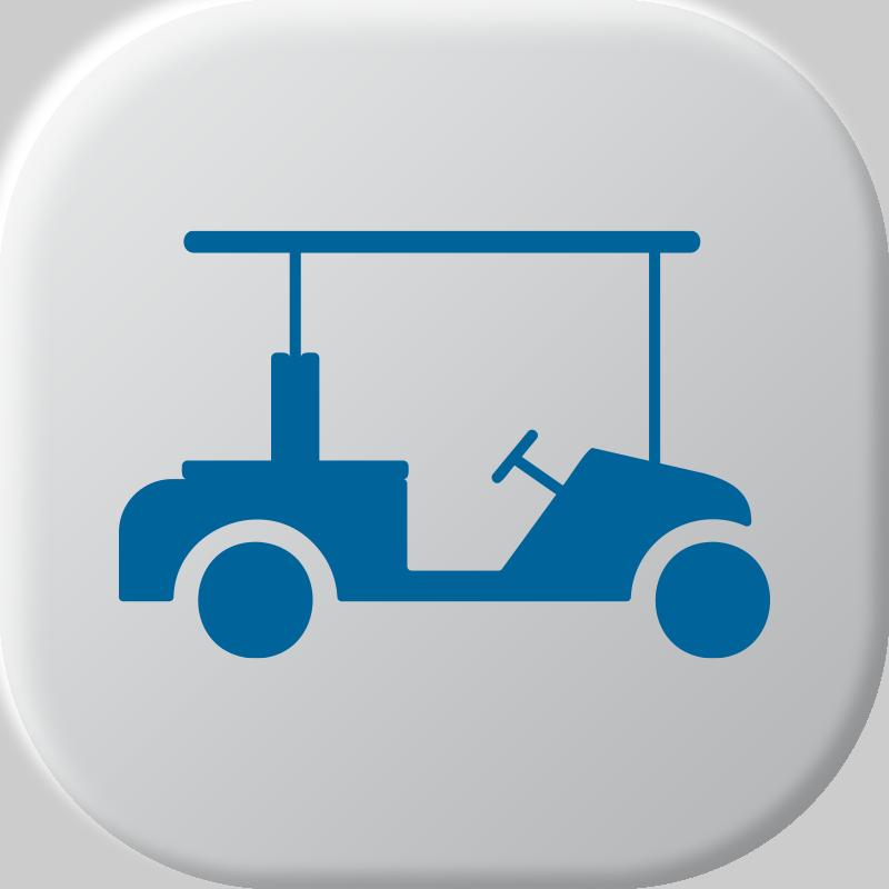 Batterie per Carrelli da golf