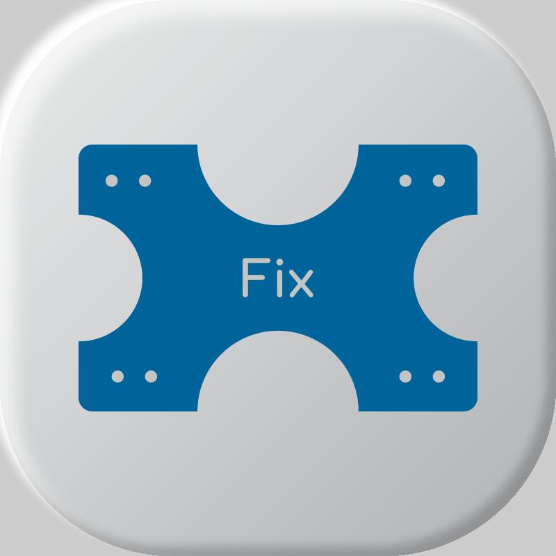 Soportes panel solar