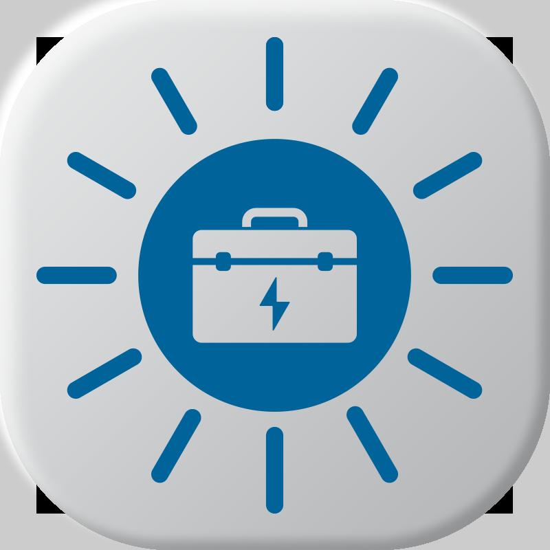 Kits Energía Solar