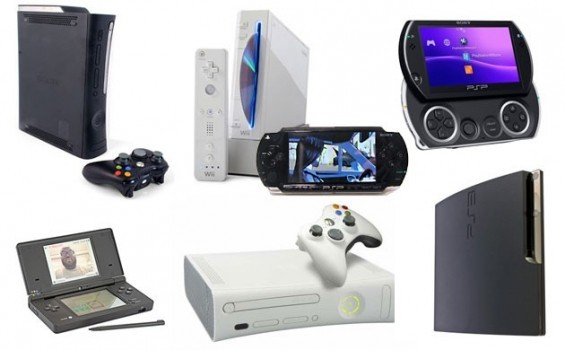 Baterías Videojuegos